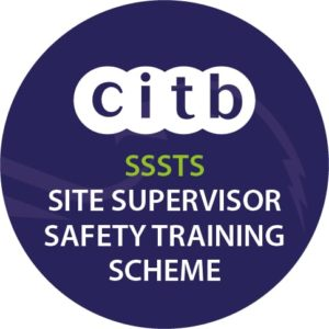 CITB Site Supervisor Safety Training scheme