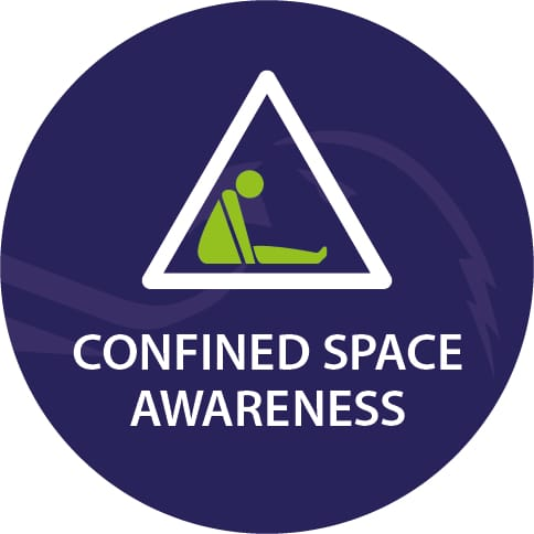 Hawksafe Confined Space Awareness