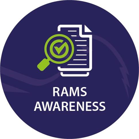 Hawksafe RAMS Awareness