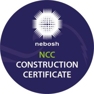 nebosh NCC Construction Certificate