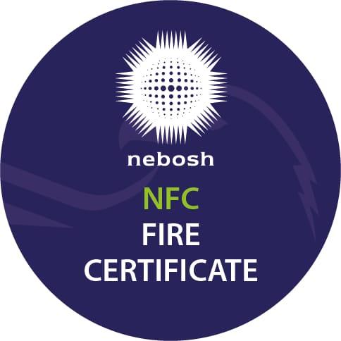 nebosh NFV Fire Certificate