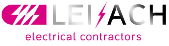 Leiach Logo