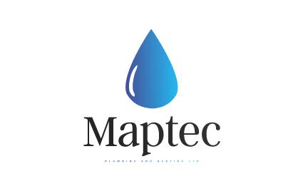 Maptec logo